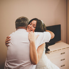 Wedding photographer Kira Nevskaya (dewberry). Photo of 27.01.2015