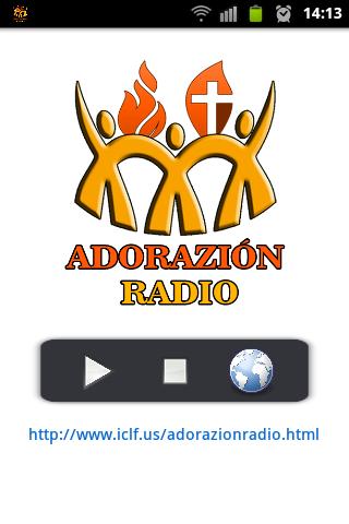 Adorazion Radio