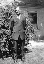 Photo: Picture of Nephi Leon (Lynn) Jackson. He is the son of Nephi Jackson and Mary Ann Ockey. He was born on5/21/1888in Nephi, Utah.  He married Emily Lee on December 20, 1916. They had three: Harold Lee, Marjorie Irene and William.  Nephi Leon died on10/9/1961.