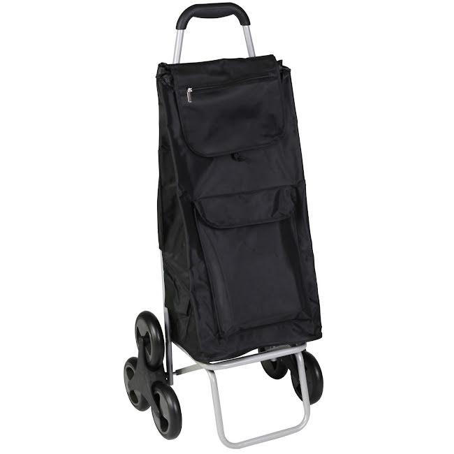 Shoppingvagn med 6 Hjul Caddie - Dramaten