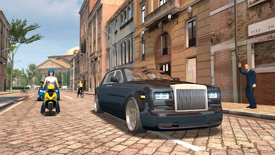 Taxi Sim 2020 Mod Apk Download For Android and Iphone 7