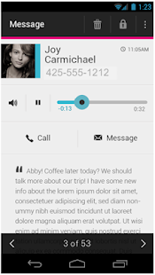 T-Mobile Visual Voicemail - Apps on Google Play