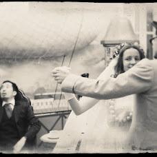 Wedding photographer Ruslan Safin (desafinado). Photo of 08.10.2013