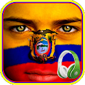 Radios de Ecuador Gratis icon