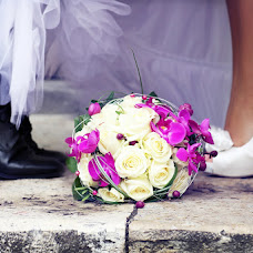 Wedding photographer Yuliya Myuller (yava78). Photo of 25.06.2013