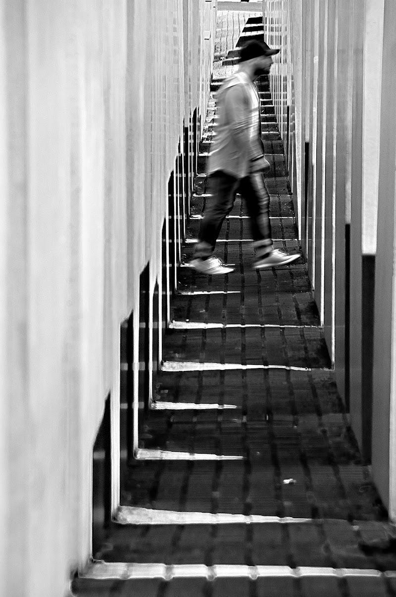 Passaggio di Scaletta