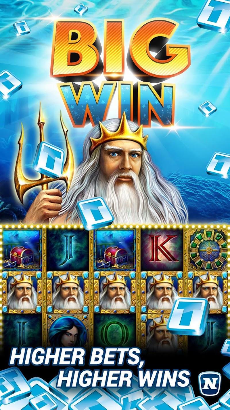 GameTwist Slots: Free Slot Machines & Casino games Screenshot 3