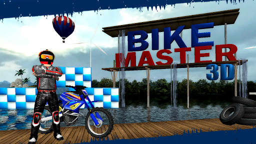 Bike Master 3D Screenshot