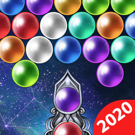 Bubble Shooter Game Free