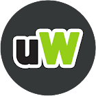 uWorkin Jobs icon