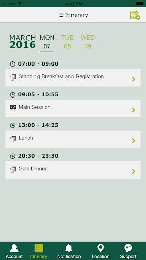 免費下載商業APP|EFGH Conferences app開箱文|APP開箱王