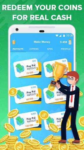 Make Money Online: Earn Cash for PC