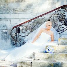 Wedding photographer Olga Aigner (LaCesLice). Photo of 16.02.2013