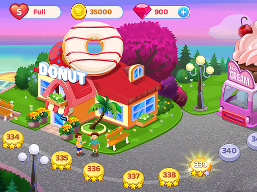 Cooking World: Casual Cooking Games of my cafe' filehippodl screenshot 16