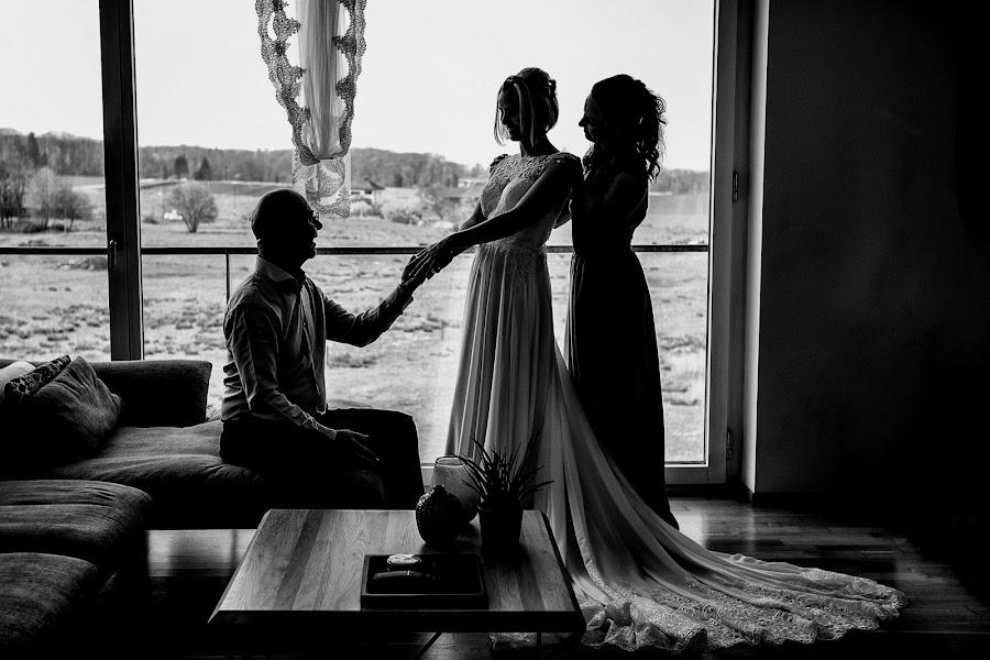 Wedding photographer Sabina Mladin (sabina). Photo of 06.05.2019
