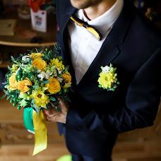 Wedding photographer Denis Ermishov (paparazzi58). Photo of 20.06.2016