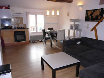 Studio meublé 39,12 m2