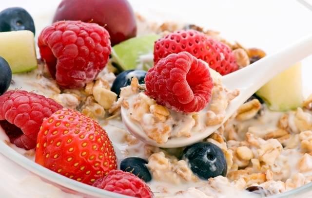 1. เปลี่ยนพฤติกรรมการกินอาหารเช้า ก็เป็นเทคนิคการลดน้ำหนัก