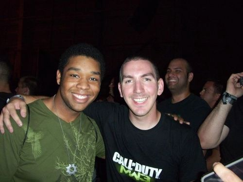 Photo: Call of Duty XP After Party with (Dropkick Murphy's Concert)
