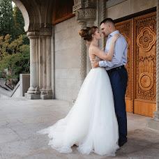Wedding photographer Ekaterina Borodina (Borodina). Photo of 26.09.2017