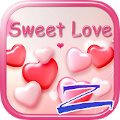 Sweet love - Zero Launcher