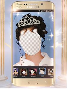 Short Hairstyles 2016 screenshot 0