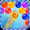 King Bubble Crush Game icon