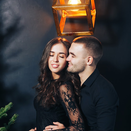 Wedding photographer Gosha Nuraliev (LIDER). Photo of 18.01.2018