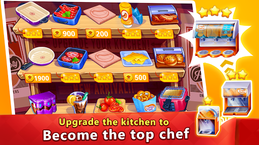 Head Chef - Kitchen Restaurant Cooking Games 2.1 de.gamequotes.net 4