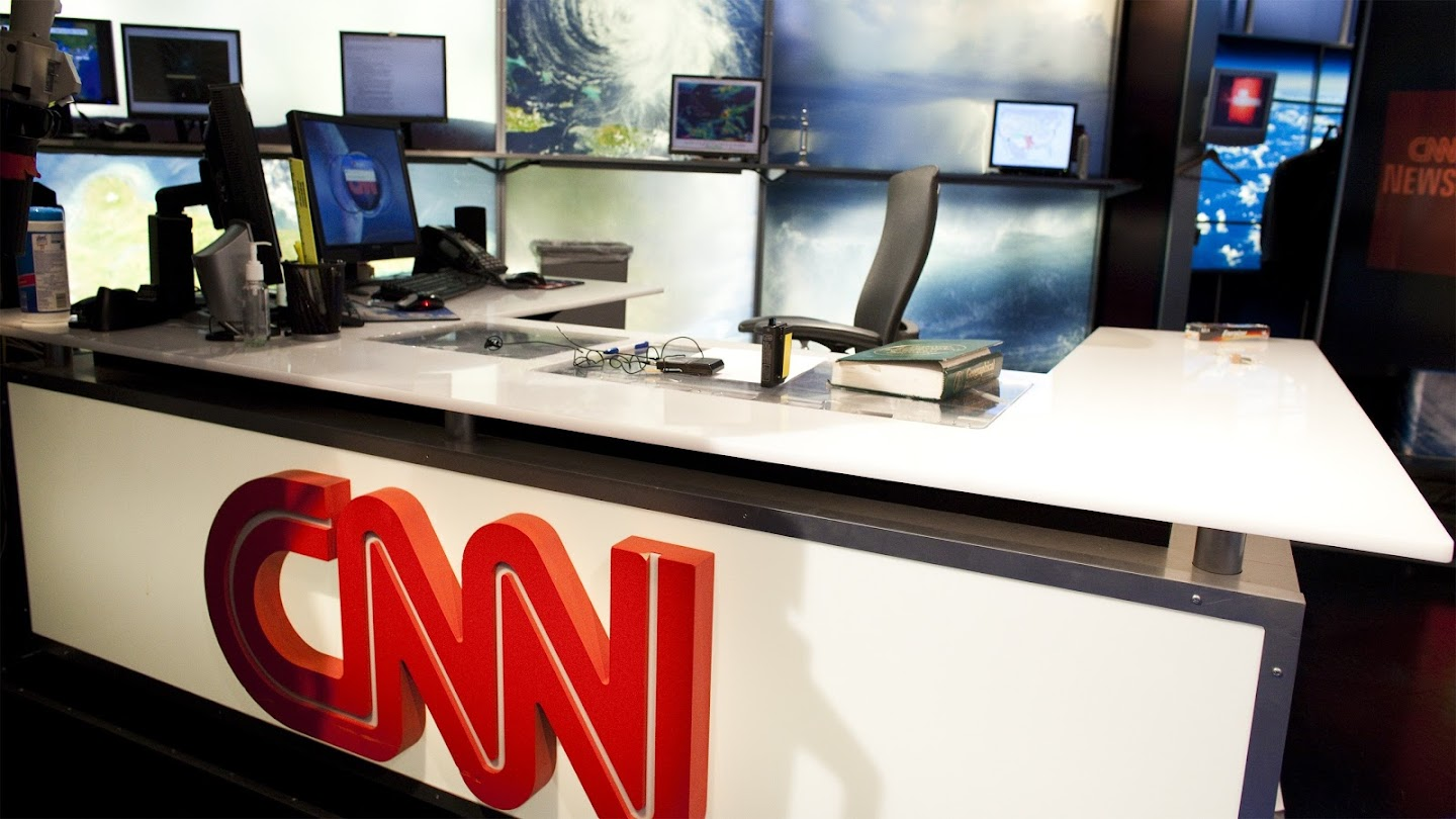 Watch CNN Newsroom live