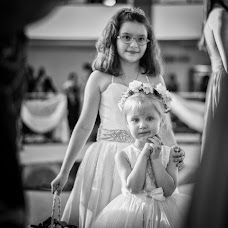 Wedding photographer Artem Lunev (ArtemLunev). Photo of 17.08.2015