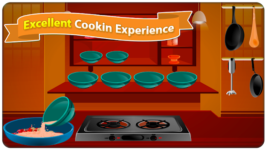 Cooking Chicken Burger- screenshot thumbnail