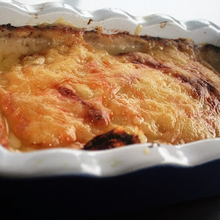 Low Sodium Swiss Potatoes Au Gratin