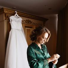 Wedding photographer Andrey Vayman (andrewV). Photo of 23.03.2018