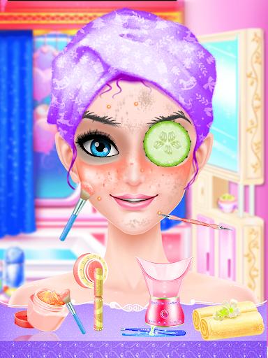 角色扮演必備免費app推薦|皇家公主化妆沙龙線上免付費app下載|3C達人阿輝的APP