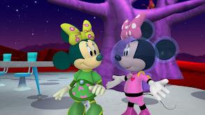 Martian Minnie's Tea Party thumbnail