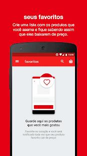 App Americanas: ofertas exclusivas e frete grátis APK for Windows Phone