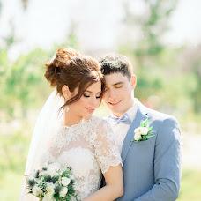 Wedding photographer Liliya Azangulova (azangulova). Photo of 03.05.2017