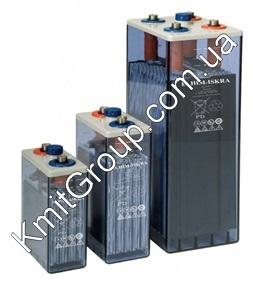 Стационарные аккумуляторы ISKRA