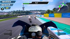 Traffic Speed Rider  - リアルモトレーシングゲームのおすすめ画像5