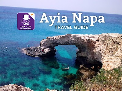 Ayia Napa - Protaras Guide screenshot 0