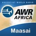 AWR  Masai Radio icon