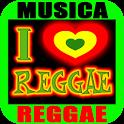 Musica Reggae Gratis icon