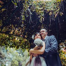 Wedding photographer Oksana Krasyuk (Ideya). Photo of 10.02.2014