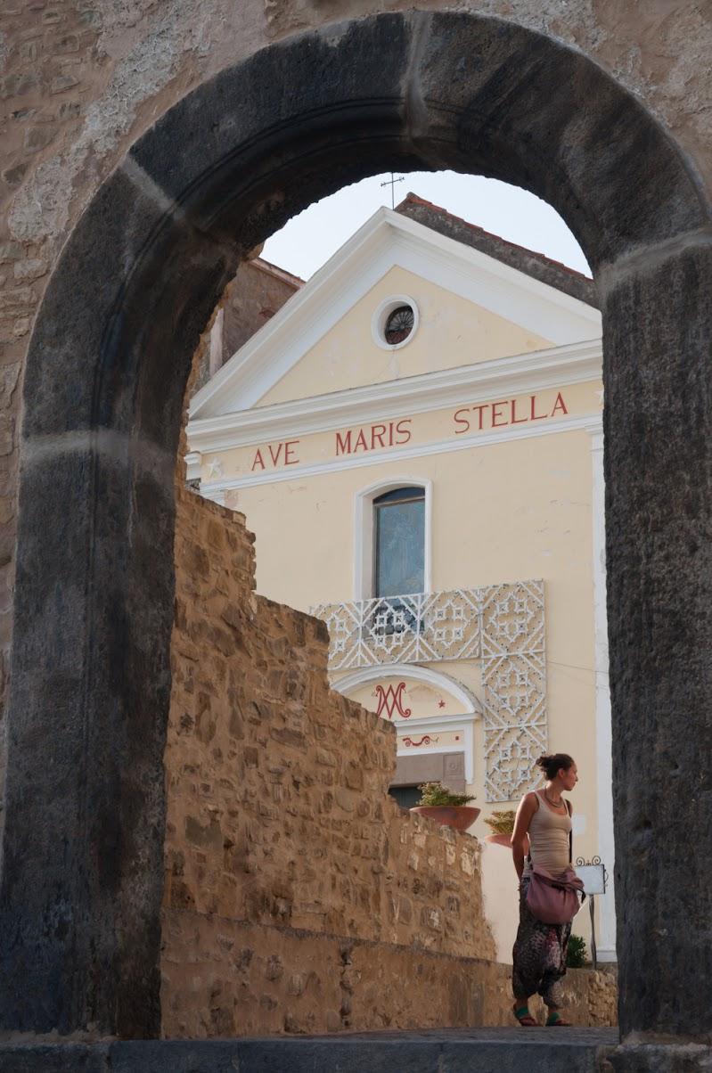 Ave Maris Stella di onehaste
