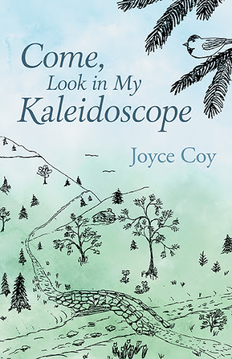 Come, Look in My Kaleidoscope cover