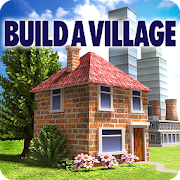 Game Village City - Island Sim: Build Virtual Town Game APK for Windows Phone