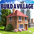 Village City - Island Sim: Build Virtual Town Game apk