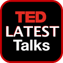 TED Latest Talks Podcasts icon