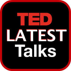 TED Latest Talks Podcasts